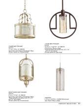 Quorum 2019年风扇灯及欧式灯设计画册-2283362_工艺品设计杂志