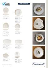 brochure 2019年欧美室内日用陶瓷餐具设计-2283524_工艺品设计杂志
