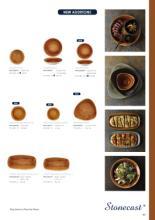 brochure 2019年欧美室内日用陶瓷餐具设计-2283561_工艺品设计杂志