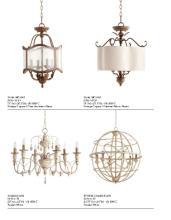 Quorum 2019年风扇灯及欧式灯设计画册-2283043_工艺品设计杂志