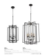 Quorum 2019年风扇灯及欧式灯设计画册-2283092_工艺品设计杂志