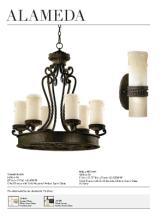 Quorum 2019年风扇灯及欧式灯设计画册-2283143_工艺品设计杂志