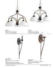 Quorum 2019年风扇灯及欧式灯设计画册-2283192_工艺品设计杂志