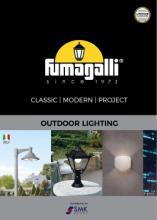 Fumagalli 2019年欧美花园户外灯饰灯具设计-2292029_工艺品设计杂志