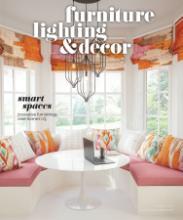 Lighting Decor 2019年灯饰灯具及室内家具-2296502_工艺品设计杂志