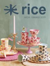 RICE_国外灯具设计