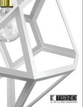 acclaim 2019年欧美灯饰书籍-2296677_工艺品设计杂志