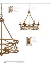 millennium 2019年欧美室内灯饰灯具设计目_礼品设计