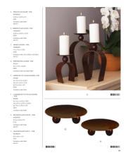 ELK home 2019年欧美室内家居家具素材设计-2285617_工艺品设计杂志