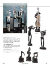 uttermost Accessories  2019美国家居设计-2286255_工艺品设计杂志