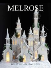 Melrose _国外灯具设计