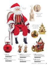 Melrose  2019圣诞工艺品目录-2305643_工艺品设计杂志