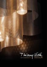 thierry 2019年欧美室内创意灯饰灯具设计素-2302703_工艺品设计杂志