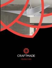 craftmade fans_国外灯具设计