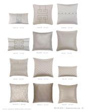 Eastern 2019年布艺床上用品及窗帘设计素材-2311790_工艺品设计杂志