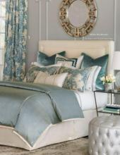 Eastern 2019年布艺床上用品及窗帘设计素材-2311795_工艺品设计杂志