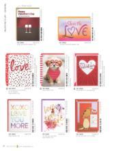 Design Design 2019年情人节礼品袋、纸卡、-2312109_工艺品设计杂志