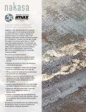 IMAX _国外灯具设计