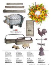 Melrose 2019国外圣诞装饰设计素材-2288552_工艺品设计杂志