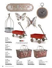 Melrose 2019国外圣诞装饰设计素材-2288559_工艺品设计杂志