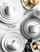 williams 2019年欧美室内日用陶瓷餐具及厨-2288641_工艺品设计杂志