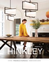 Hinkley 2019年国外欧式灯设计目录-2286823_工艺品设计杂志