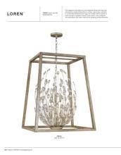 Hinkley 2019年国外欧式灯设计目录-2286875_工艺品设计杂志