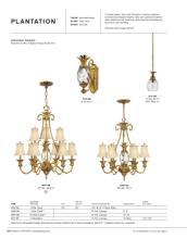Hinkley 2019年国外欧式灯设计目录-2287019_工艺品设计杂志
