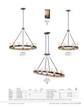 Hinkley 2019年国外欧式灯设计目录-2287320_工艺品设计杂志