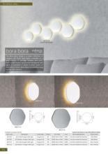 inspired wall 2019年欧美室内墙灯壁灯设计-2287374_工艺品设计杂志