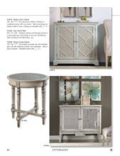UTTERMOST 2019年欧美室内家具设计素材-2289813_工艺品设计杂志
