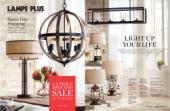 Lamps Plus 2019年欧洲十大灯饰目录.-2290076_工艺品设计杂志