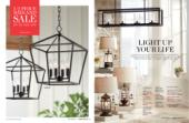Lamps Plus 2019年欧洲十大灯饰目录.-2290089_工艺品设计杂志