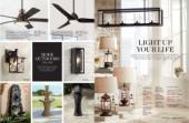 Lamps Plus 2019年欧洲十大灯饰目录.-2290116_工艺品设计杂志