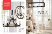Lamps Plus 2019年欧洲十大灯饰目录.-2290124_工艺品设计杂志