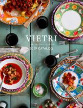 Vietri_国外灯具设计