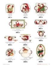 Vietri 2019国外陶瓷流行餐具目录-2291202_工艺品设计杂志