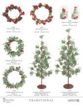 Silver Tree 2019欧洲圣诞礼品目录-2324631_工艺品设计杂志