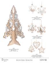 Silver Tree 2019欧洲圣诞礼品目录-2324647_工艺品设计杂志