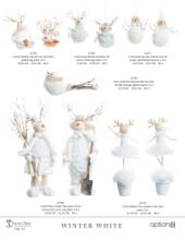 Silver Tree 2019欧洲圣诞礼品目录-2324649_工艺品设计杂志