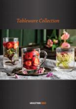 tableware_国外灯具设计