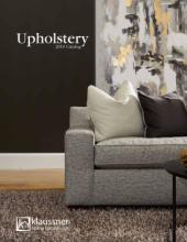 Upholstery_国外灯具设计