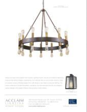 acclaim 2019年欧美灯饰书籍-2312864_工艺品设计杂志