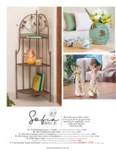 mexico 2019年欧美室内家居装饰及家具设计-2330545_工艺品设计杂志