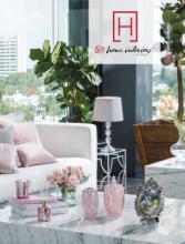 mexico 2019年欧美室内家居装饰及家具设计-2330554_工艺品设计杂志