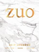 zuo 2019年欧美室内家居摆设及家具设计电子-2330557_工艺品设计杂志
