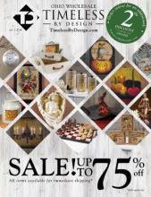 timeless 2018年欧美室内家居及花园综合设-2331443_工艺品设计杂志