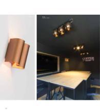 DARK lighting 2019年欧美室内现代简约灯饰-2328625_工艺品设计杂志