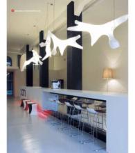 DARK lighting 2019年欧美室内现代简约灯饰-2328822_工艺品设计杂志