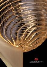 AGGIO 2019年欧美室内水晶蜡烛吊灯灯饰目录-2328824_工艺品设计杂志